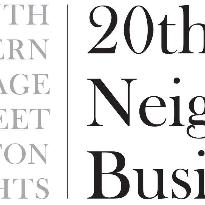 20th Annual Business Awards