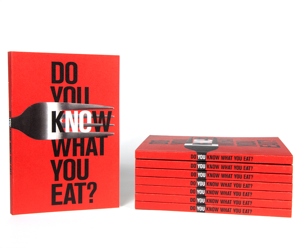 o You Know What You Eat? 1