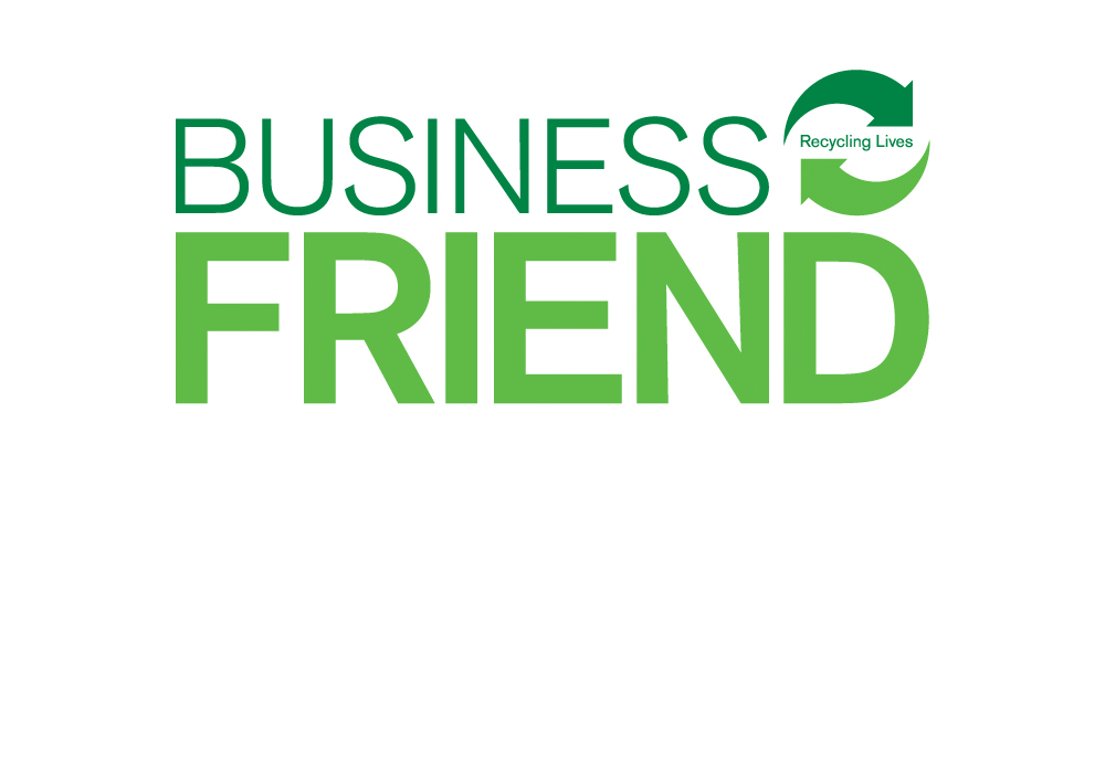 business friend logo