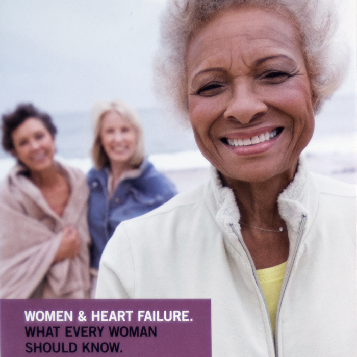 Women & Heart Failure
